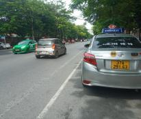 Hot, cần bán lô đất đẹp vị trí đắc địa tại TP Vinh, Nghệ An