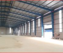 Cho thuê xưởng 12.000m2 Nguyễn Cửu Phú, Tân Kiên, Bình Chánh, gần Trần Đại Nghĩa, QL 1a