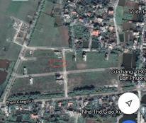Chính chủ bán lô đất khu đấu giá và tái định cư Thanh Tuyền, thành phố Phủ Lý, Hà Nam