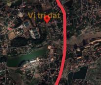 Bán 800m2 nhà đất thôn Chính Thượng - Lan Mẫu Lục Nam, giá rẻ, 0966989006