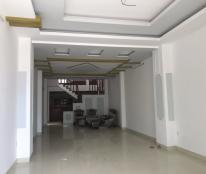Bán nhà 4 tầng mặt tiền đường 10m5 Phan Thao - Hoà Xuân - Cẩm Lệ - 125m2