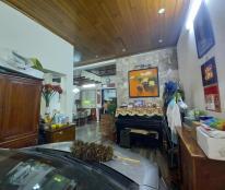 Phân lô Vĩnh Phúc, Ba Đình, ô tô tránh, MT 7.5m, 4 tầng, dân trí cao, 111m2, 22 tỷ