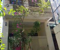 Cần bán gấp nhà 3 tầng, khu phố Tây Võ Thị Sáu, Huế, DT 87m2. Giá rẻ mùa dịch