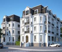 Ra mắt dự án Vimefulland Phạm Văn Đồng, mở bán duy nhất 30 căn biệt thự, shophouse