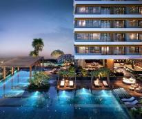 Nhận booking căn hộ Charm Diamond tiêu chuẩn căn hộ khách sạn 5 sao