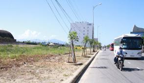 Giá đất Đà Nẵng năm 2017 tăng mạnh