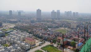Hà Nội: Phê duyệt kế hoạch sử dụng năm 2017 cho 4 quận, huyện