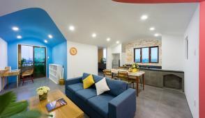 Gợi ý thiết kế không gian cho gia đình có trẻ nhỏ