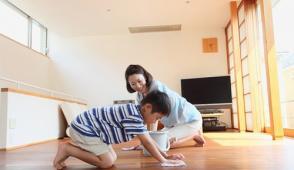 Những vị trí trong nhà không được động đến khi dọn nhà ngày tết