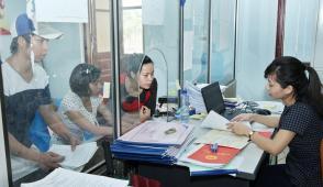 Ủy quyền việc cấp giấy chứng nhận đăng ký biến động đất đai