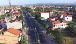Chủ trương xã hội hóa các dự án bất động sản tại Quảng Bình