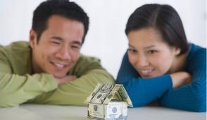 Những bí quyết giúp các gia đình trẻ chọn mua chung cư