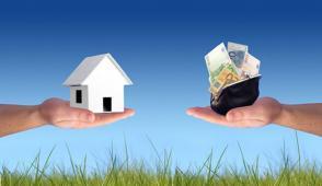 Đất tái định cư còn nợ tiền sử dụng đất có nên mua?