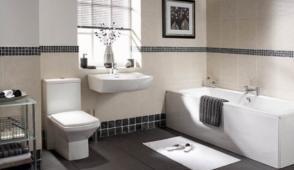 Những nguyên tắc phong thủy nhà tắm cần nhớ