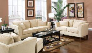 Gợi ý cách chọn sofa cho phòng khách nhỏ