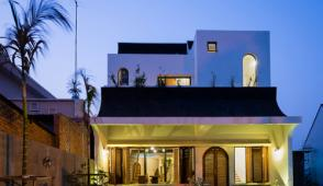 Thiết kế căn nhà cho gia đình 3 thế hệ