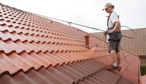 Cách giúp nhà mái tôn mát giữa trời nắng nóng