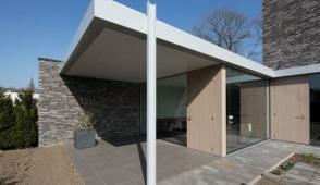 """Ngôi nhà nhiều """"năng lượng tích cực"""" ở Hà Lan"""
