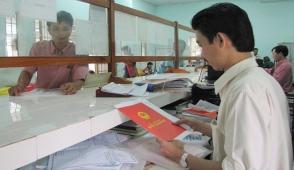 Hà Nội: Cấp Giấy chứng nhận quyền sở hữu đất đạt 96,52%