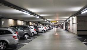 Hà Nội: Lựa chọn nhà thầu lập quy hoạch bãi đỗ xe ngầm