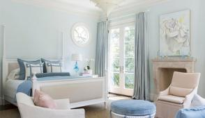Vì sao nên sơn nhà màu xanh trước khi bán?