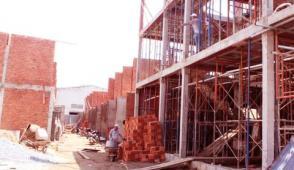 Hàng loạt doanh nghiệp bất động sản Tp.HCM nợ thuế 'khủng'
