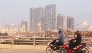 Nhiều căn hộ cao cấp giảm giá