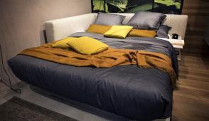 Gợi ý cách bố trí nội thất cho phòng ngủ chật