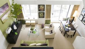 Nguồn cung nhiều, chung cư Hà Nội giảm giá
