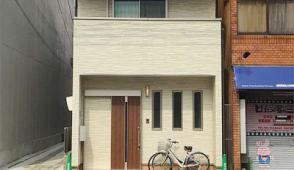 Ngắm những ngôi nhà giản dị ở Nhật