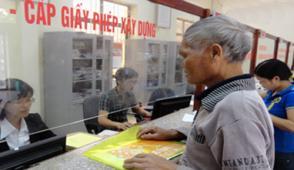 Thời gian thực hiện thủ tục cấp phép xây dựng ở Việt Nam cao trong khu vực
