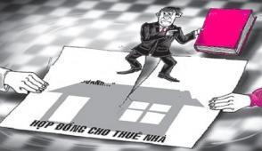 Cách nào chấm dứt hợp đồng với người thuê nhà?