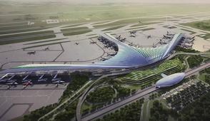 Nhật Bản muốn tư vấn dự án sân bay Long Thành