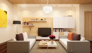 Cách chọn đồ nội thất giúp ngôi nhà ngăn nắp