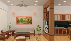 Các ý tưởng trang trí nội thất trước khi xây nhà