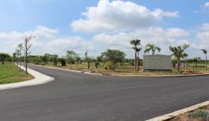 Tp.HCM: Thành lập đoàn kiểm tra dự án khu nhà ở Tân An Huy