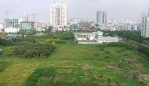 Tp.HCM: Duyệt hệ số điều chỉnh giá đất nhiều dự án