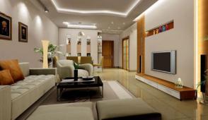 Mẹo thiết kế nội thất phòng khách nhà ống đẹp