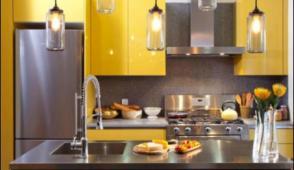 Gợi ý cách làm mới không gian nhà bếp hiệu quả