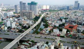 Tầng lớp trung lưu gia tăng tác động đến bất động sản