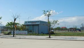 Công bố giá đất tái định cư dự án trục Tây Bắc, Hòa Vang (Đà Nẵng)