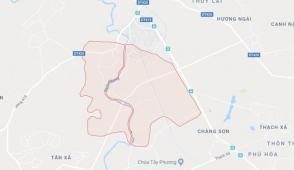 Hà Nội: Đầu tư hơn 17 tỷ đồng xây cầu Kim Quan 1 tại Thạch Thất