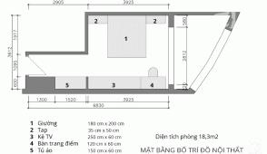 Tư vấn thiết kế phòng ngủ đẹp với chi phí chỉ 20,6 triệu đồng