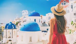 Chương trình visa vàng của Hy Lạp thu hút người Trung Quốc mua BĐS