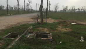 Hà Nội cần kiểm tra các dự án đô thị bỏ hoang tại Mê Linh