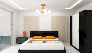 Một vài mẹo nhỏ tạo điểm nhấn cho phòng ngủ