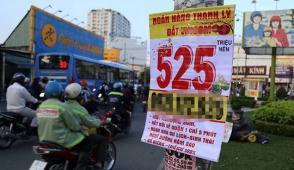 Đất nền giá rẻ khó bán vì bị người mua quay lưng