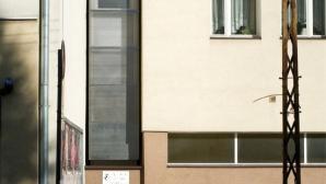 Ngôi nhà hẹp nhất thế giới với thiết kế nội thất ấn tượng