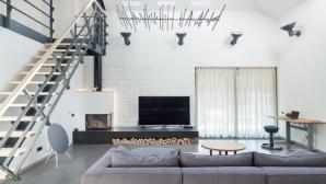 Căn nhà cấp 4 hiện đại và tiện nghi cho gia đình trẻ