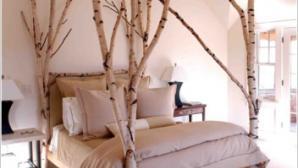 Một số mẫu thiết kế giường tuyệt đẹp